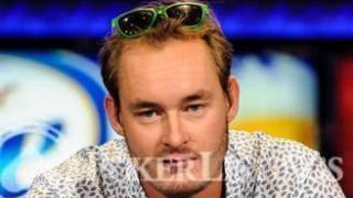 Michiel Brummelhuis WSOP Main Event3