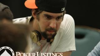 Phelps poker2