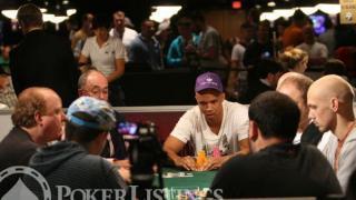 Phil Ivey WSOP bracelet bet