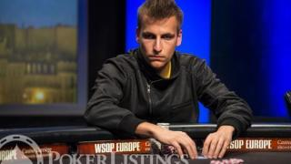 Philipp Gruissem2013 WSOP Europe
