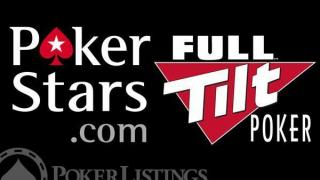 Pokerstars Full Tilt