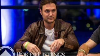 Tobias Reinkemeier2013 WSOP Europe