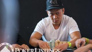 Tuan Le2013 WSOP Europe