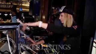 Vanessa Rousso DJ