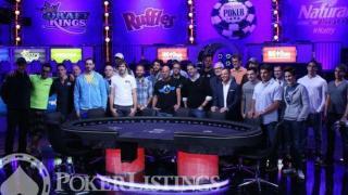 WSOP 2014 brengt meer dan $5 miljoen op voor goede doel