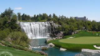 Wynn golf
