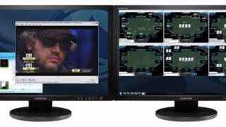 dual monitors 34679