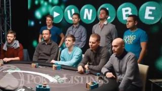 finale tafel Unibet Open Riga