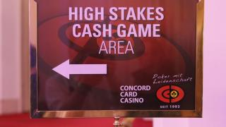 high stakes cash