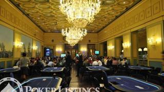 poker floor sanremo