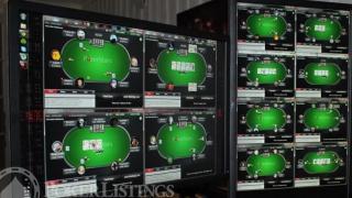poker grinders