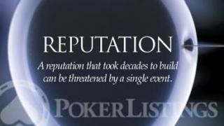 reputatie PokerStars
