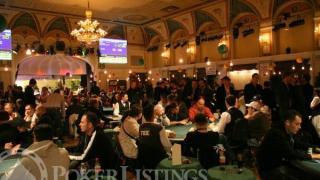 toernooi poker