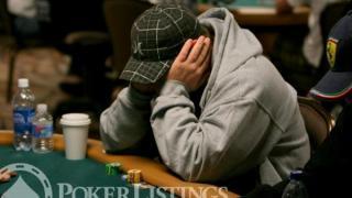 verveeld poker spelen