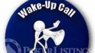 wake up call3