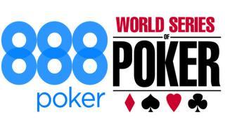 888poker hoofdsponsor van de WSOP en WSOPE 2015