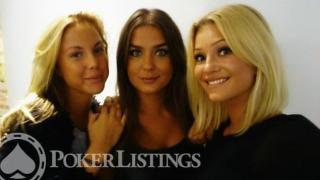 zweedse gastvrouwen