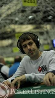 Jason Mercier 5
