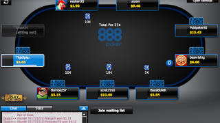 888poker software