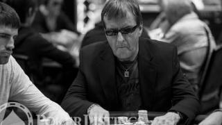 David Devilfish Ulliott2013 WSOP EuropeEV0725K NLH High RollerDay 1Giron8JG2