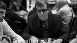 David Devilfish Ulliott2013 WSOP EuropeEV0725K NLH High RollerDay 1Giron8JG2