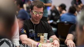 Jonathan Little2013 WSOP EuropeEV052K NLHDay 1Giron8JG2