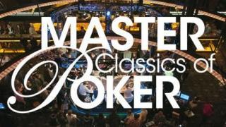 Master Classics of Poker 2014