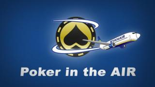 poker in the air