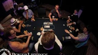 poker vrienden