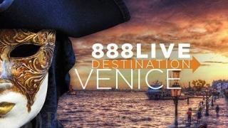888 Venetie Freeroll