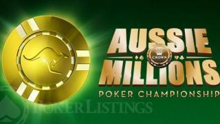 Aussie Millions PartyPoker