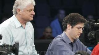 Barry en Jeff Shulman