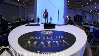 Battle of Malta 4