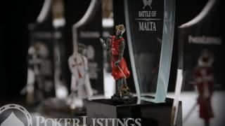 Battle of Malta Trofee