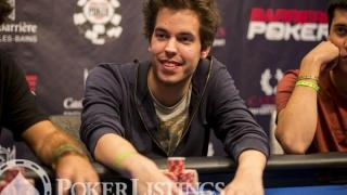 Dominik Nitsche 2013 WSOP Europe
