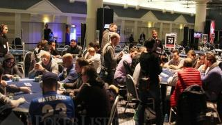 EPT Deauville Main Event 2015