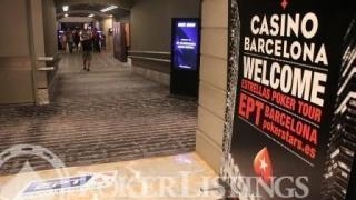 EPT100 Barcelona