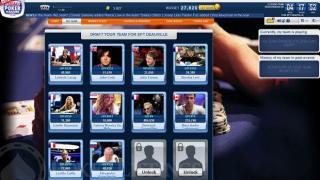 Fantasy Poker Manager on Facebook