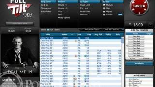 Full Tilt Poker2