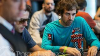 Jason Mercier2013 WSOP EuropeEV041500 PLODay 2Giron8JG0314