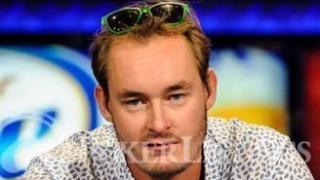 Michiel Brummelhuis WSOP Main Event2