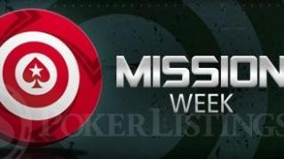 Mission Week