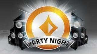 PartyPoker muziekfestivals