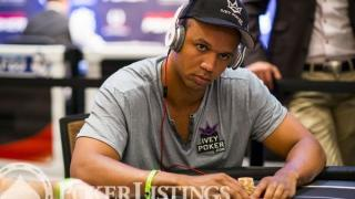 Phil Ivey2013 WSOP EuropeEV0725K NLH High RollerDay 1Giron8JG2