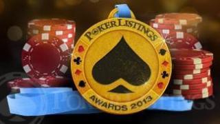PokerListings Spirit of Poker Awards