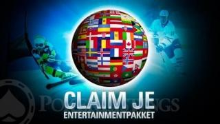 PokerStars Entertainment Pack