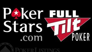 PokerStars Full Tilt overname
