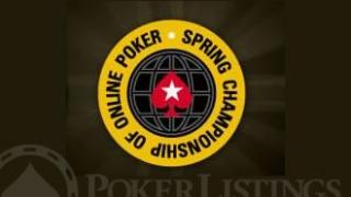 PokerStars SCOOP 2012