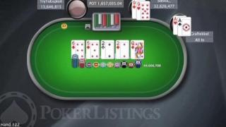 PokerStars Sunday Million2