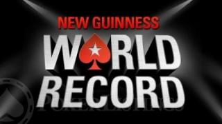 PokerStars World Record2